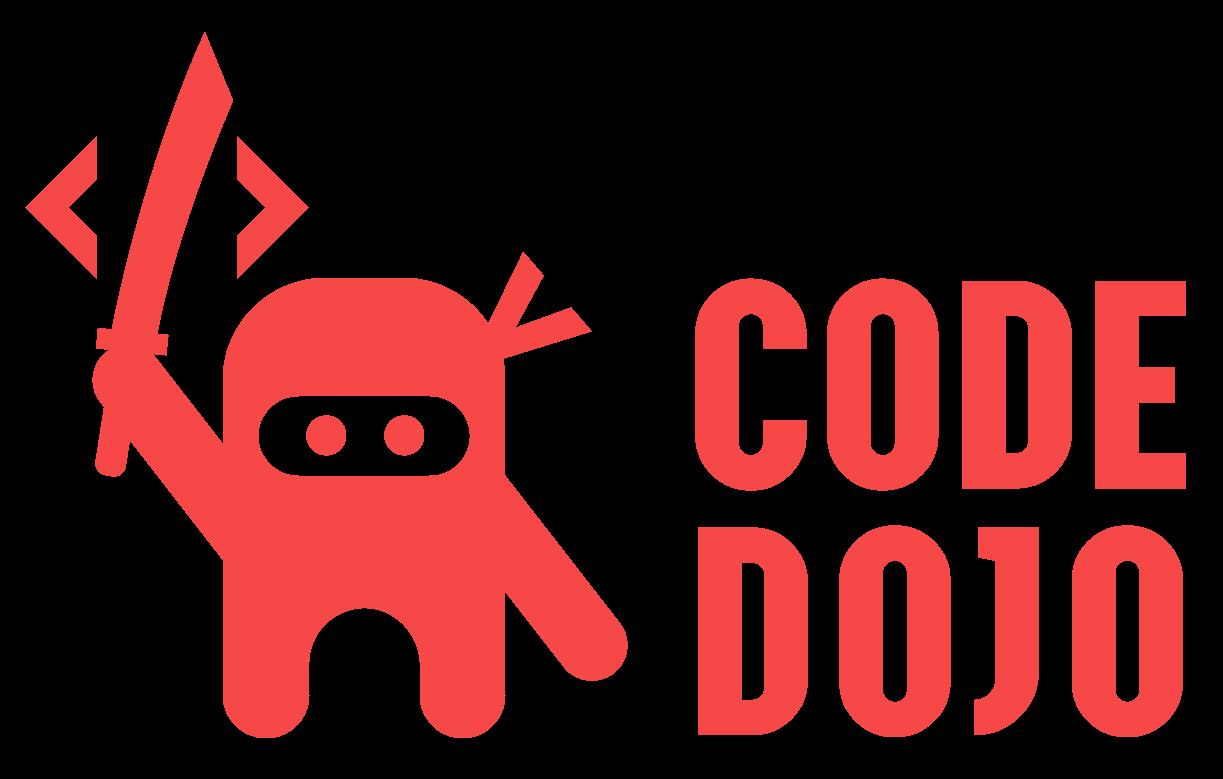 Code Dojo Logo