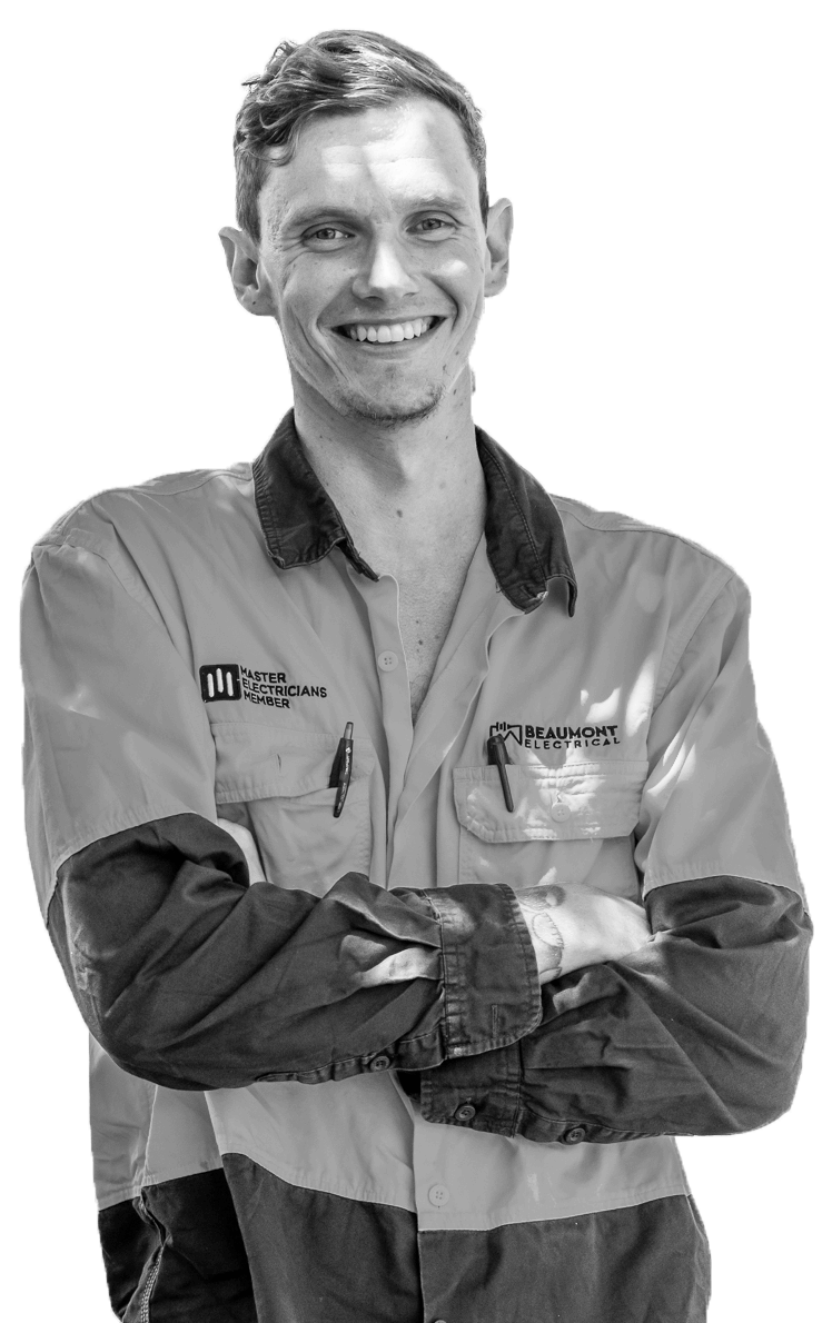 Sunshine Coast Electrician Travis  - Beaumont Electrical
