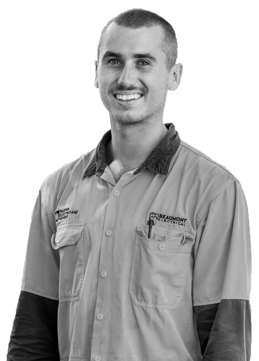 Sunshine Coast Electrician Riley  - Beaumont Electrical