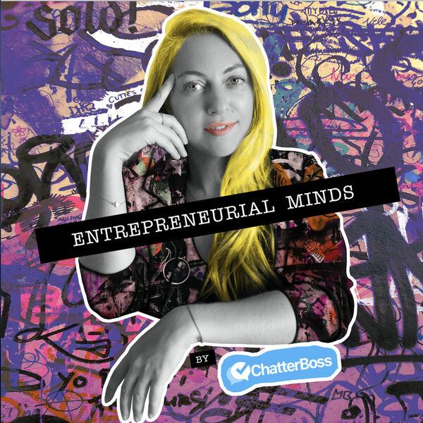 Entrepreneurial Minds Podcast Cover Art