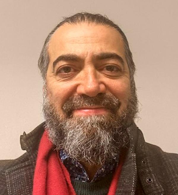 Sharam Shaygani