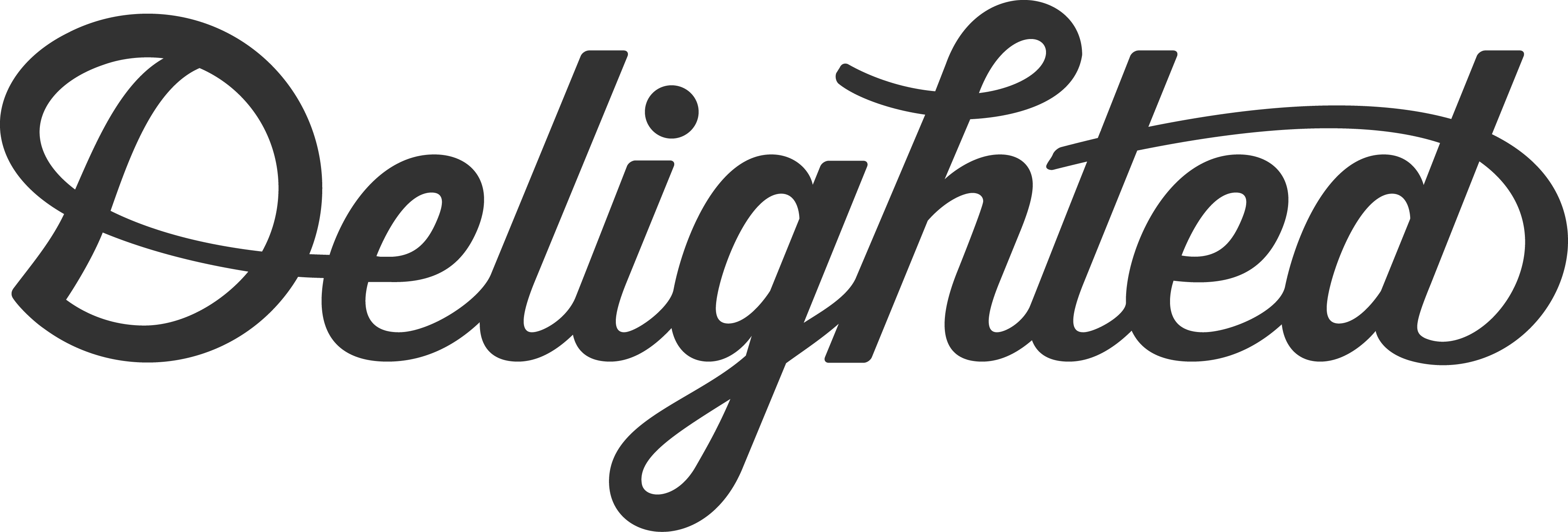 Delighted Logo