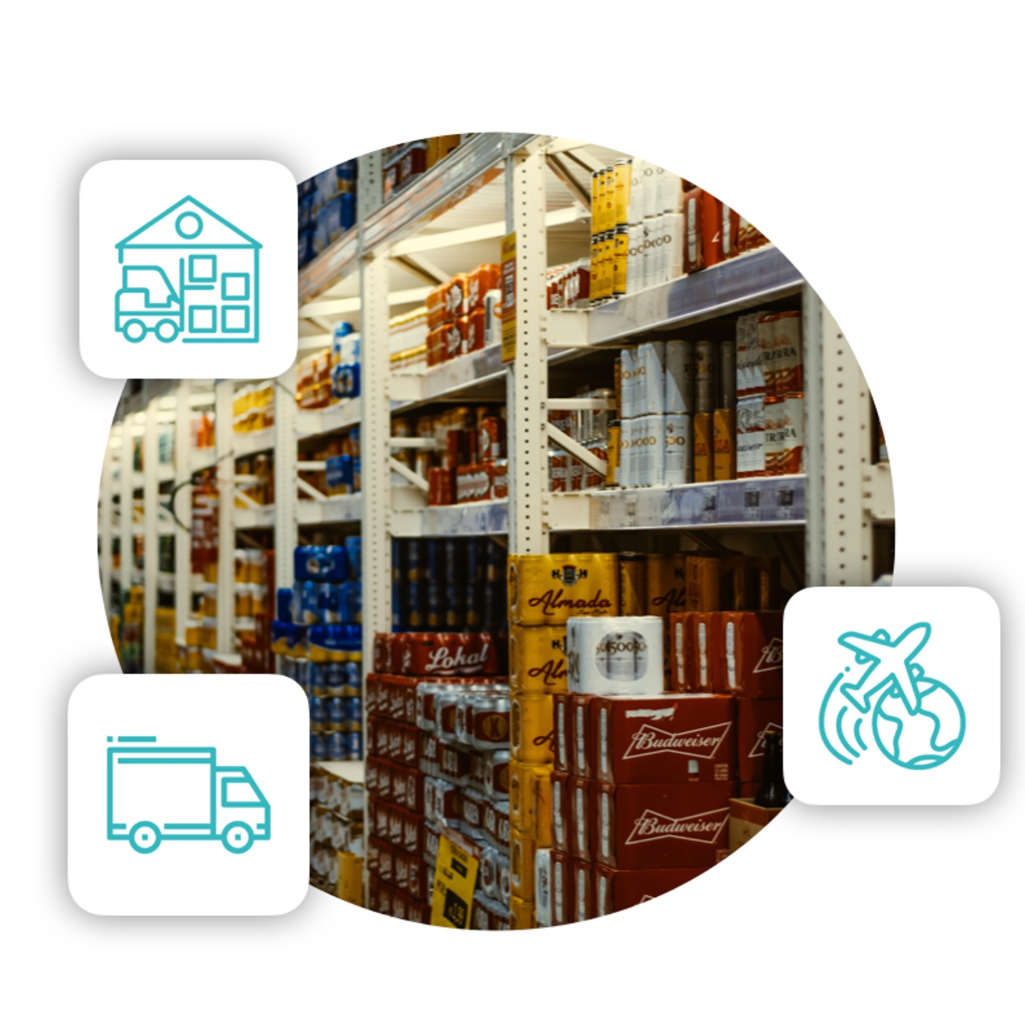 Load and Go Singapore Logistics solutions Delivery Warehousing affordable best