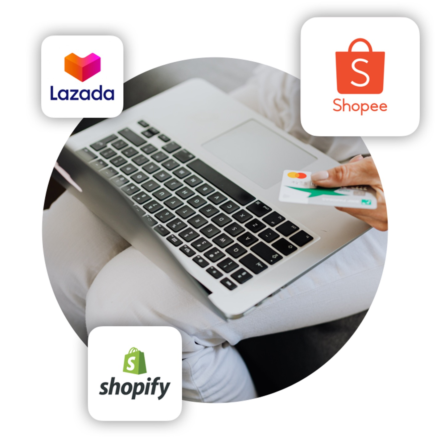 Load and Go Singapore E-commerce fulfilment delivery and warehousing best affordable