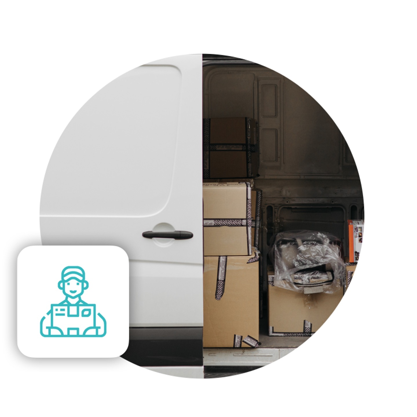 Load and Go Singapore last mile delivery service businesses local and international expres