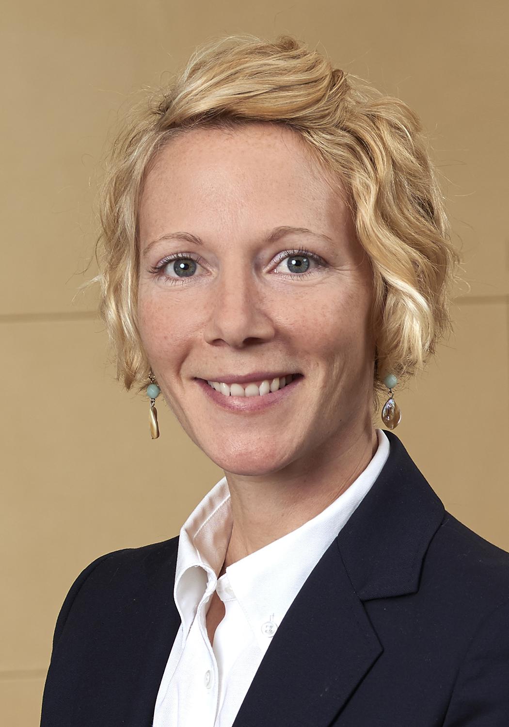 Kate Westfall