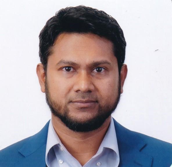 Manzur Khan