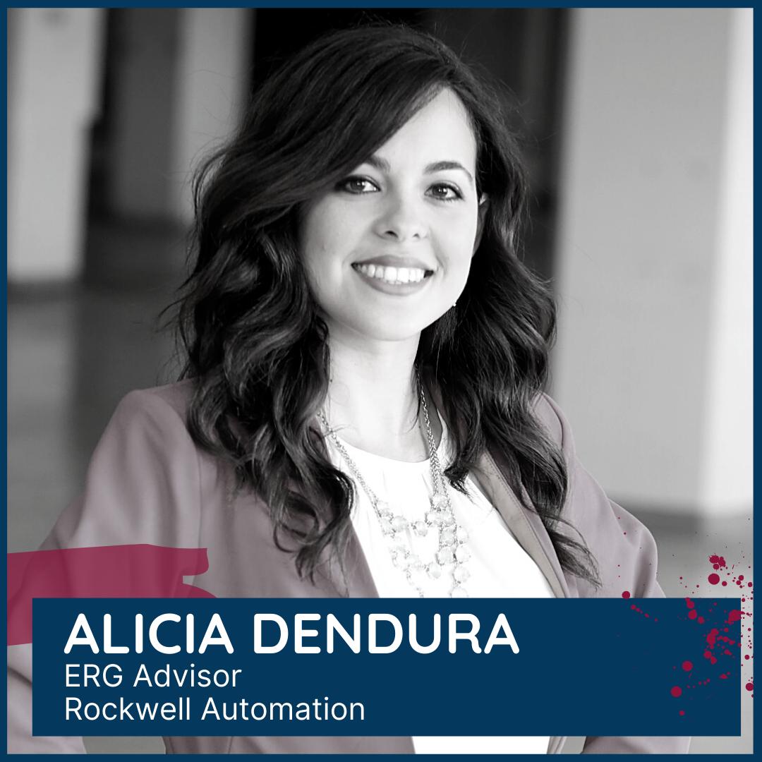 Alicia Dendura