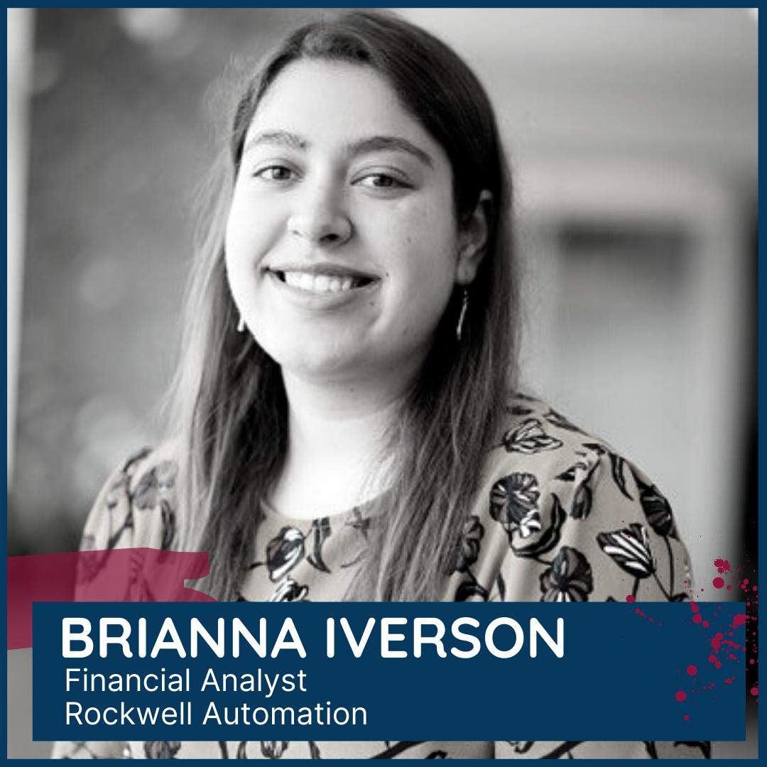 Brianna Iverson