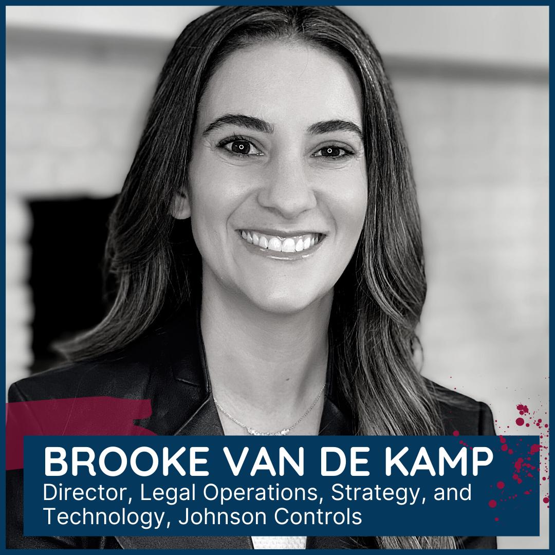 Brooke Van de Kamp