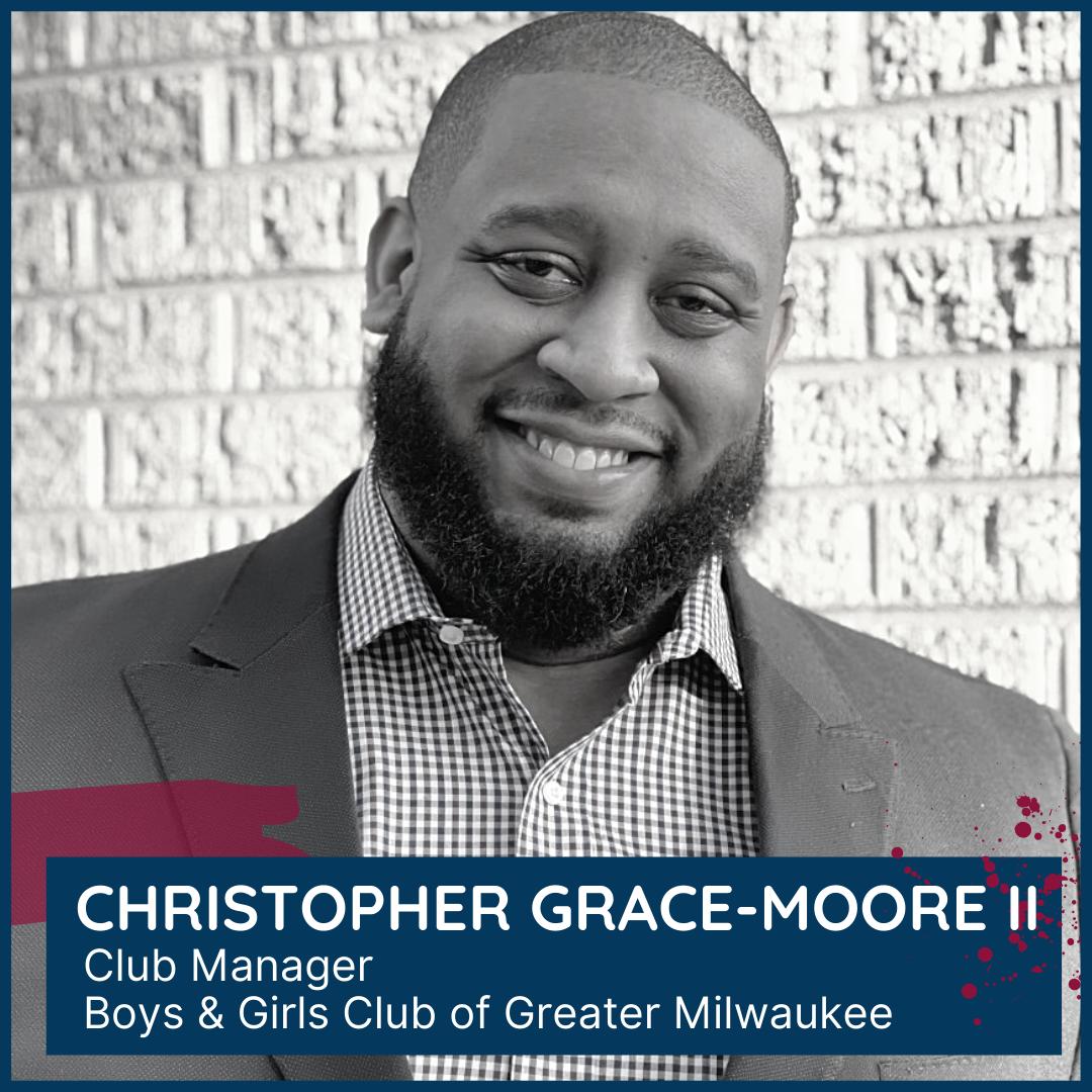 Christopher Grace-Moore II