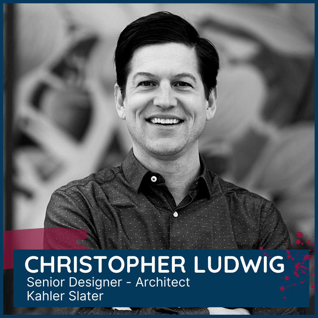 Christopher Ludwig