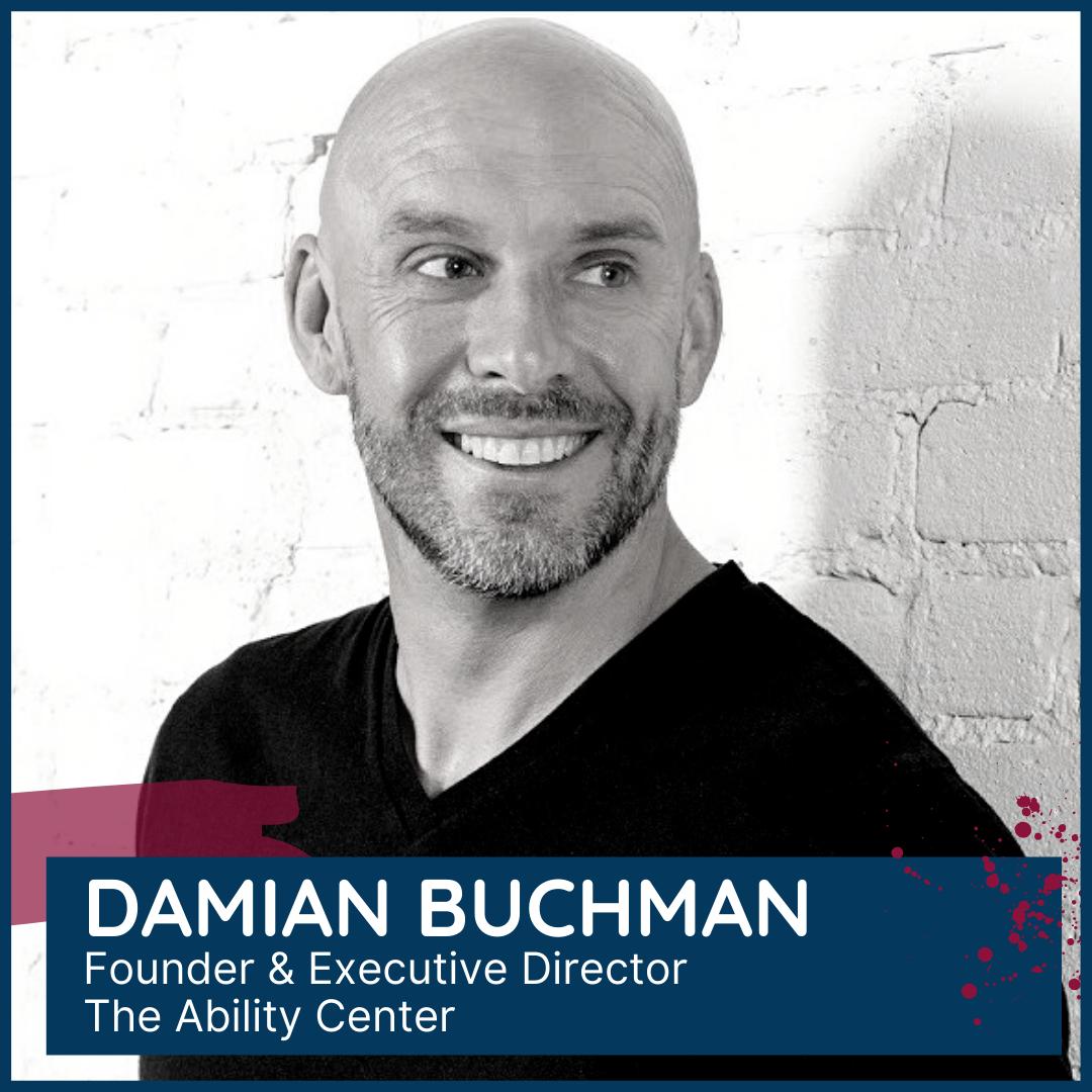 Damian Buchman
