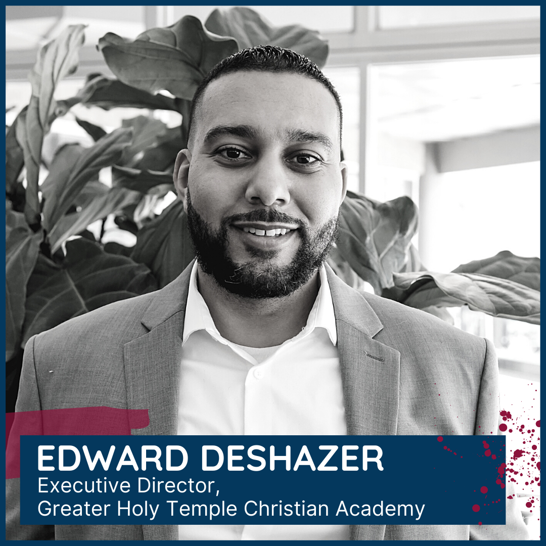 Edward DeShazer