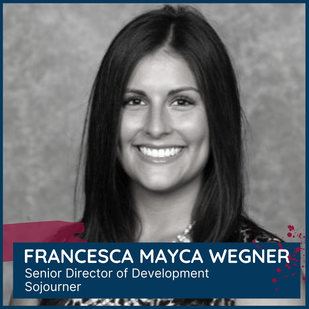 Francesca Mayca Wegner
