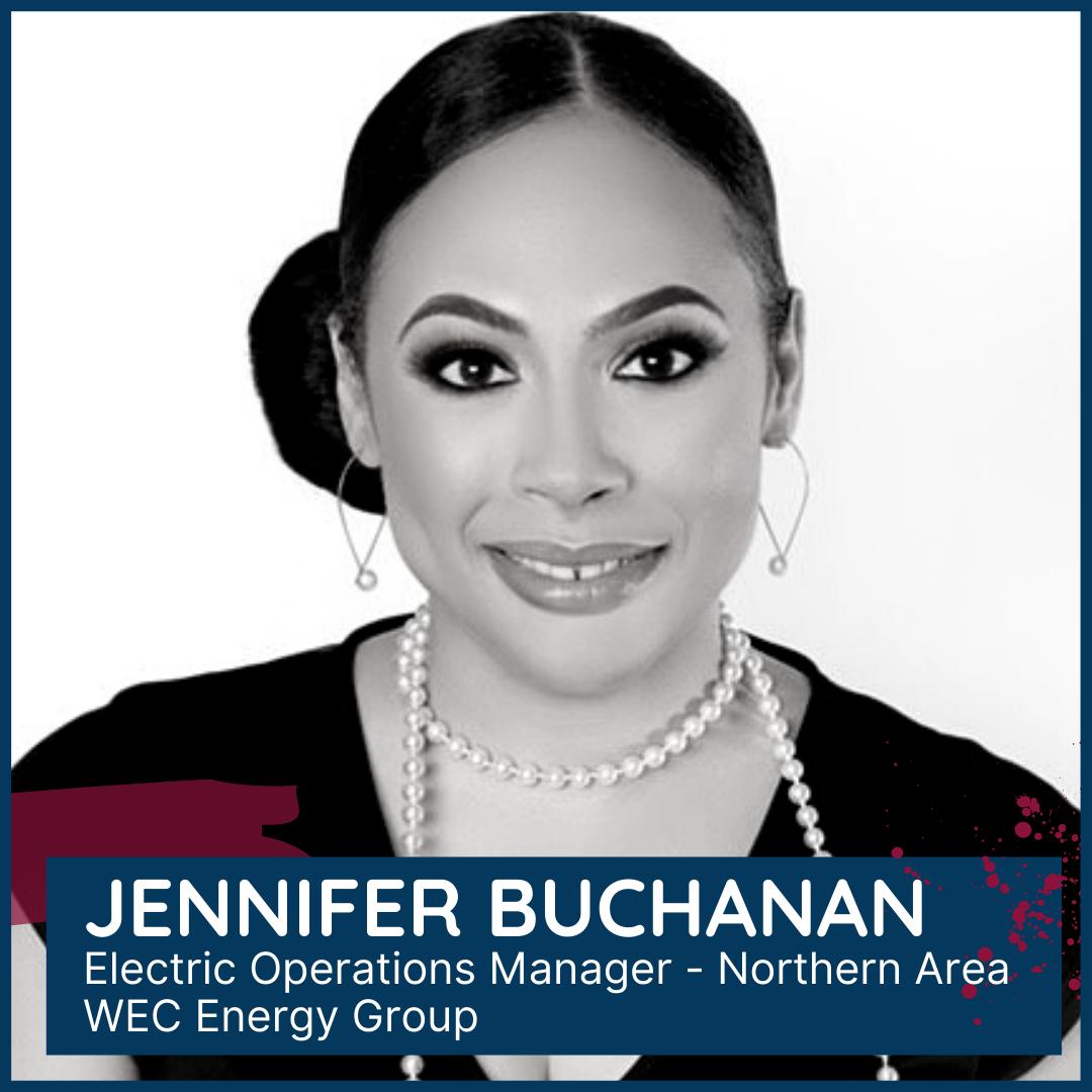 Jennifer Buchanan