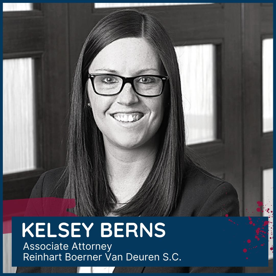 Kelsey Berns