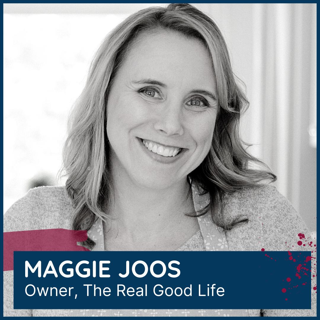 Maggie Joos