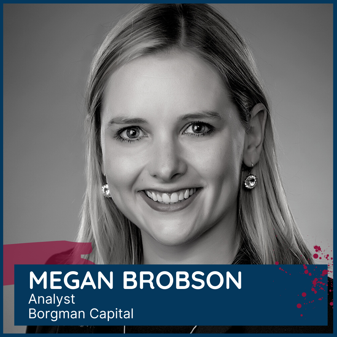 Megan Brobson