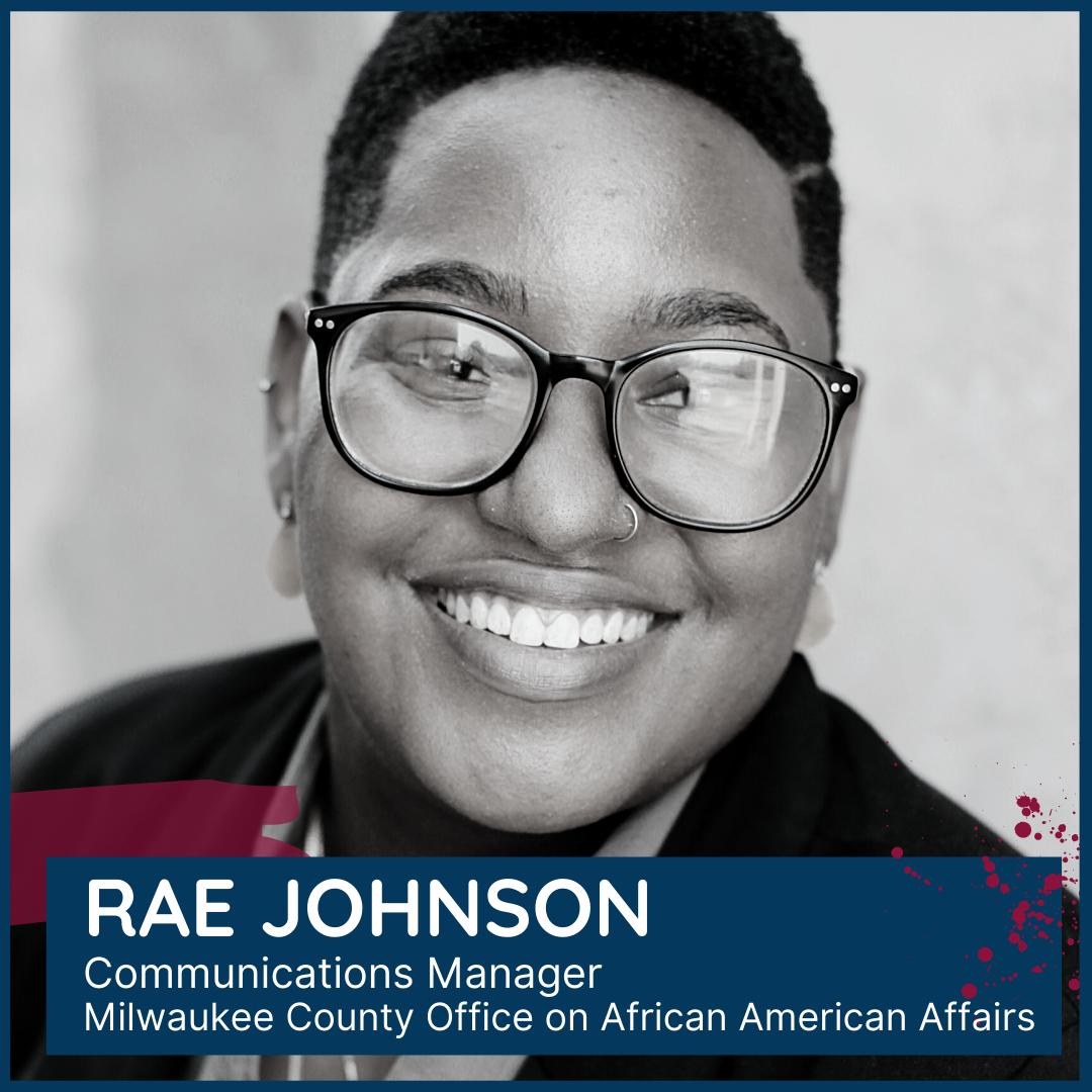 Rae Johnson