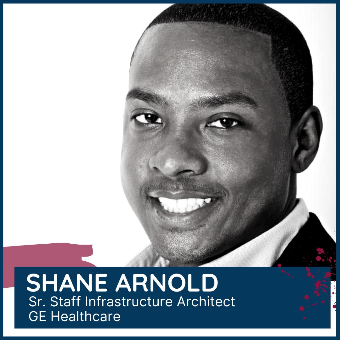 Shane Arnold