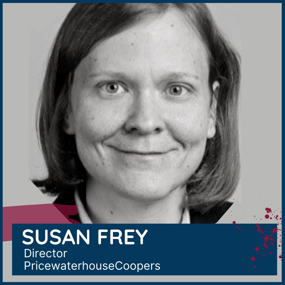 Susan Frey