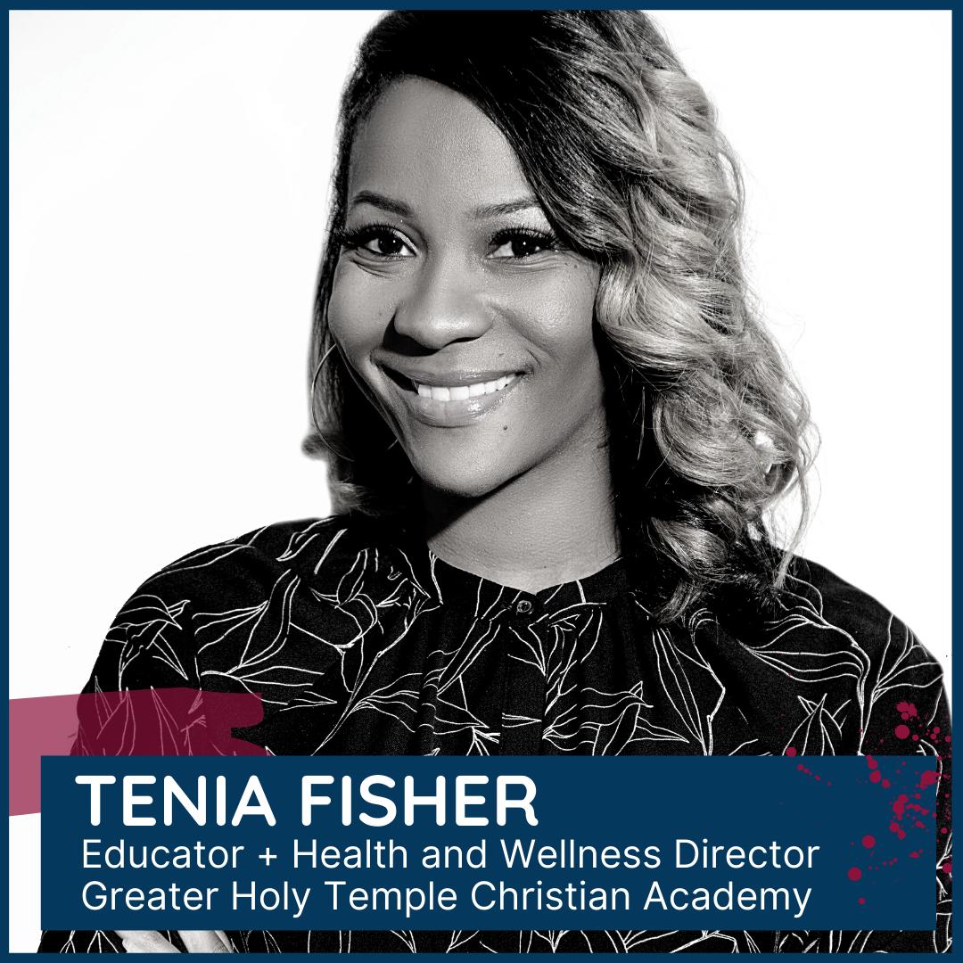 Tenia Fisher