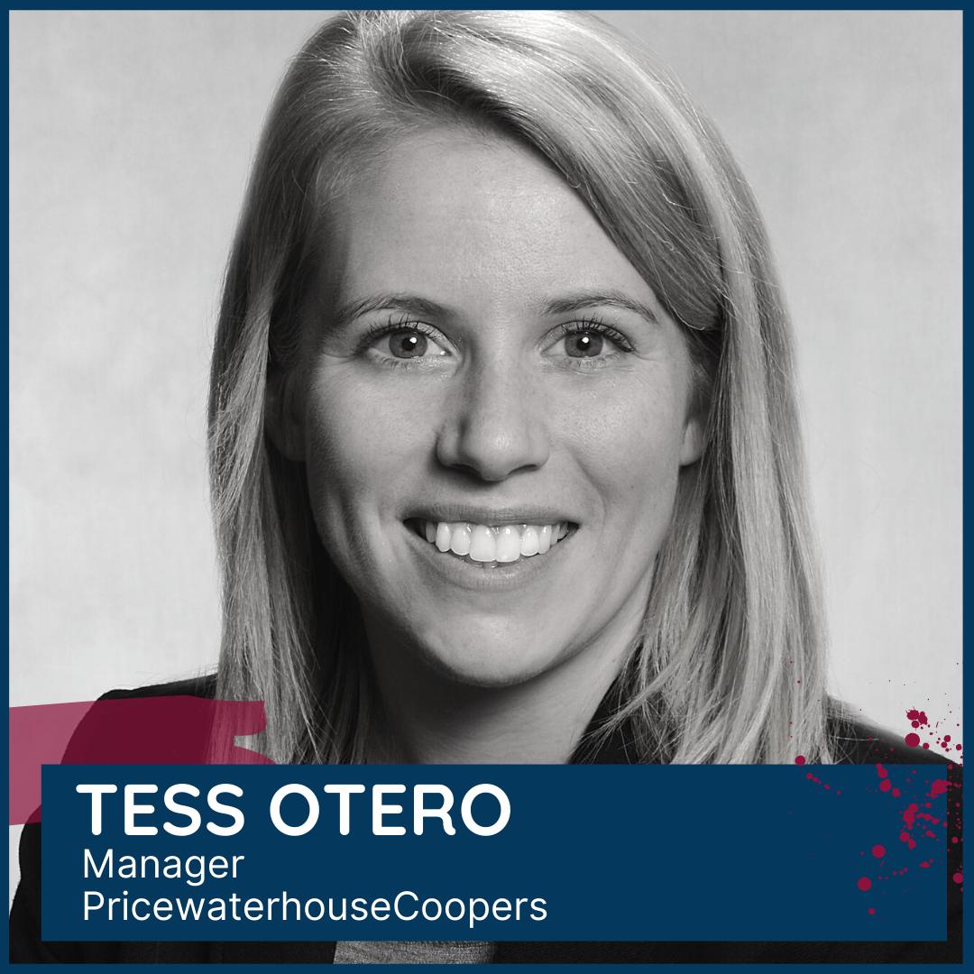 Tess Otero