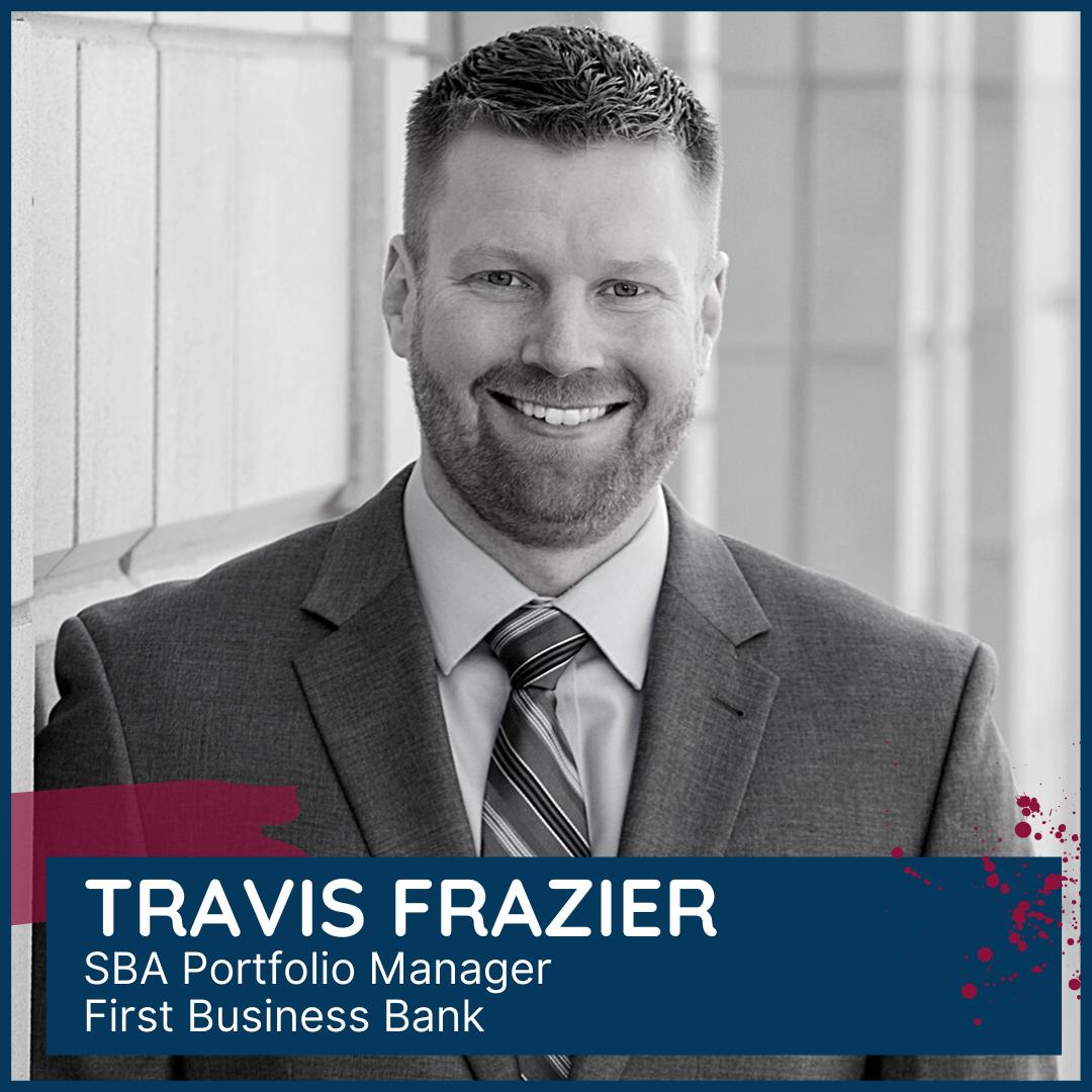 Travis Frazier
