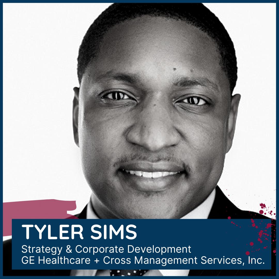 Tyler Sims