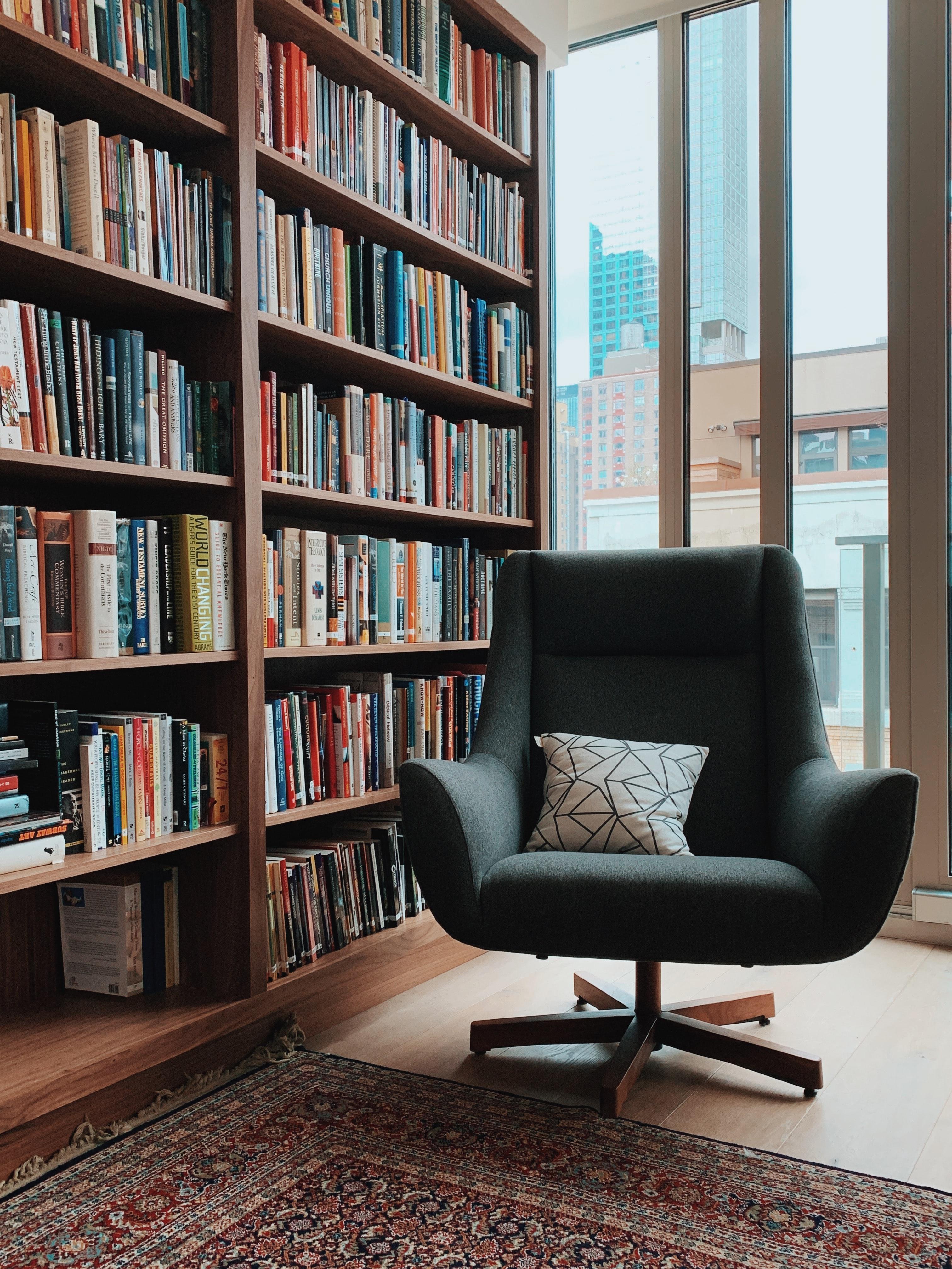 Otevřena obecní knihovna