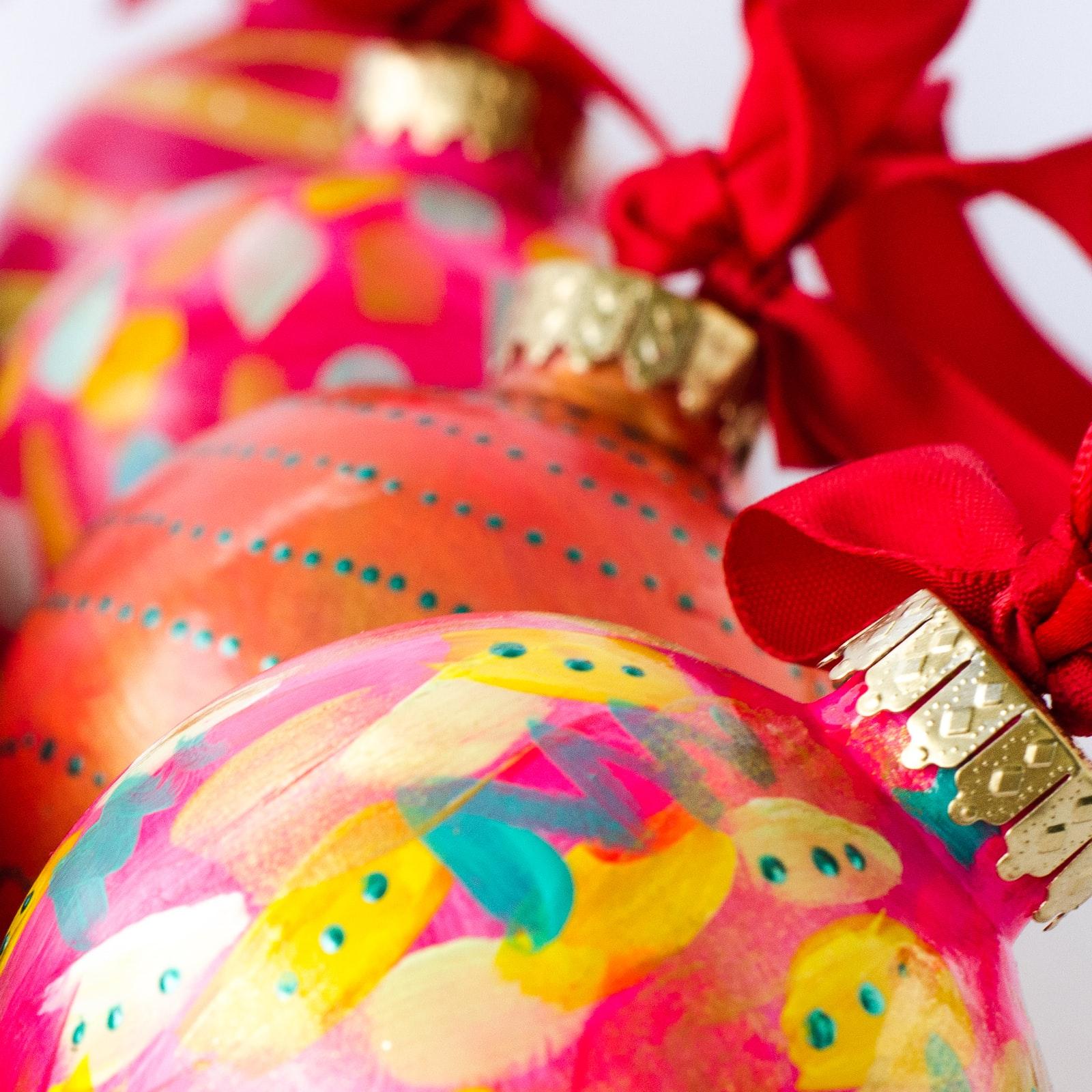 🎄🏵 Vánoční tvoření