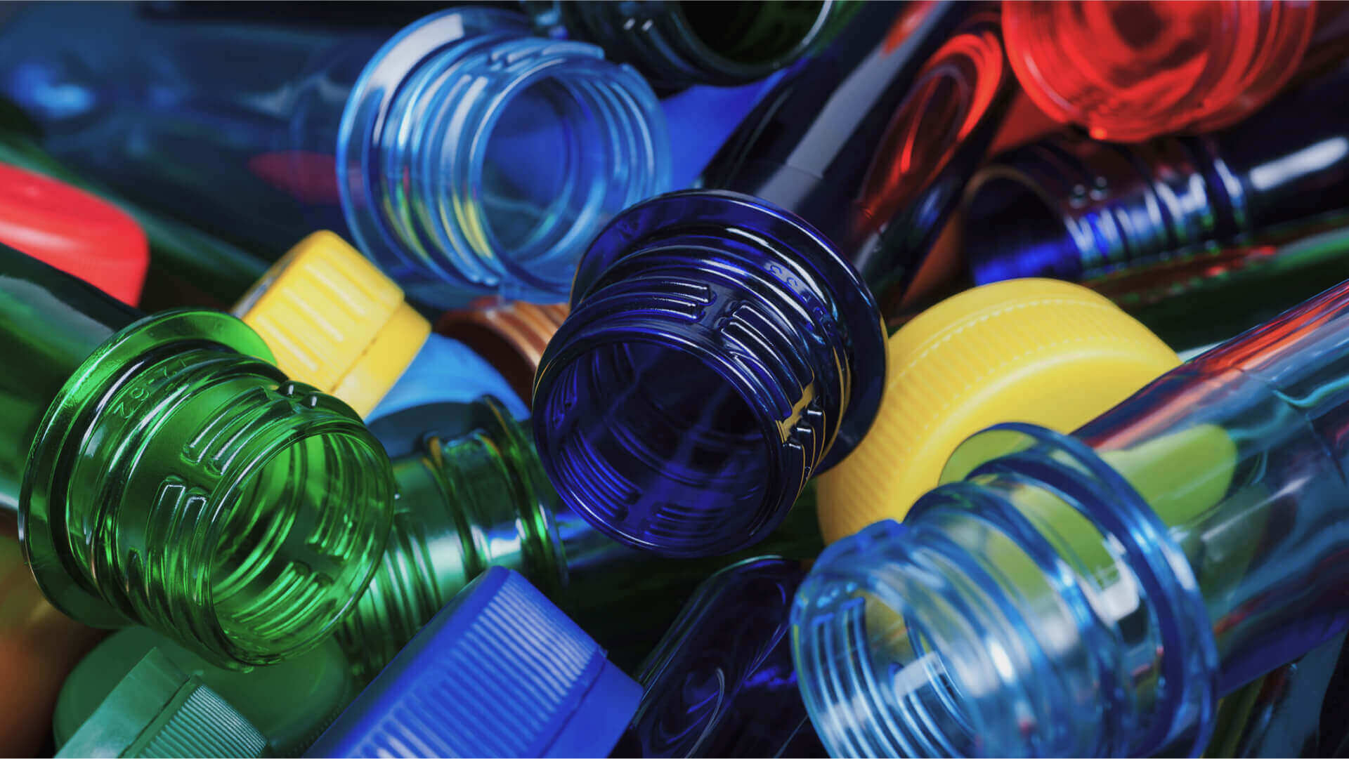 Sáčkový svoz plastů