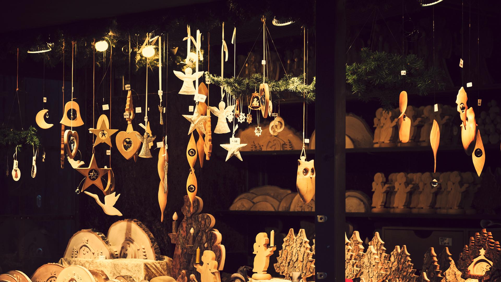 🎄 Rozsvěcení vánočního stromu+vánoční jarmark
