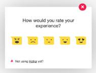 Emoji Survey