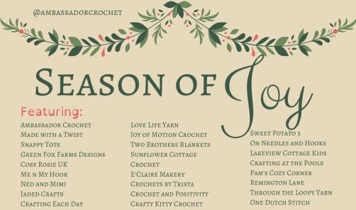 30 Days of Gift Giving