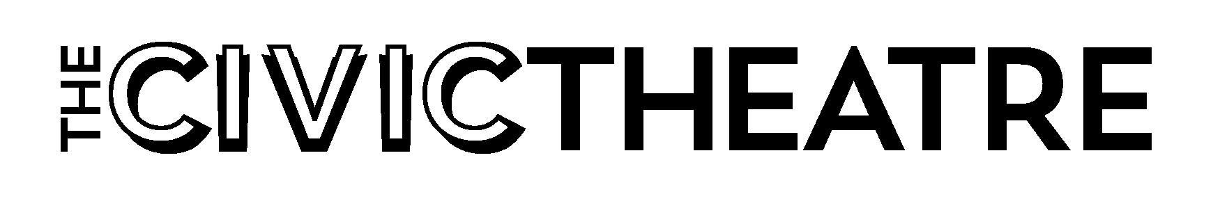 Civic Theatre logo