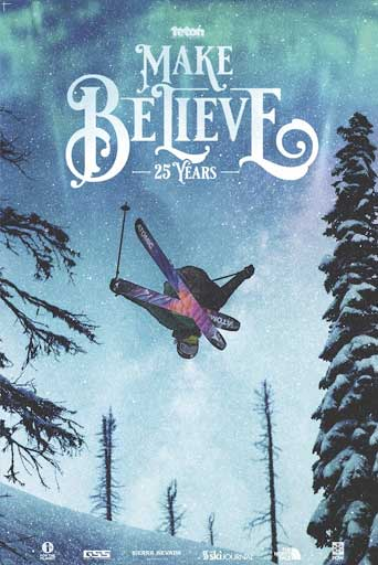 Make Believe Poster