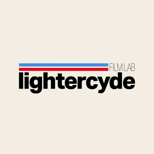 Lighter Cyde Film Lab logo