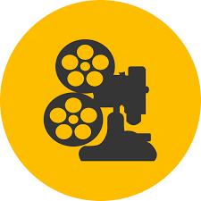 Kamloops Film Society logo
