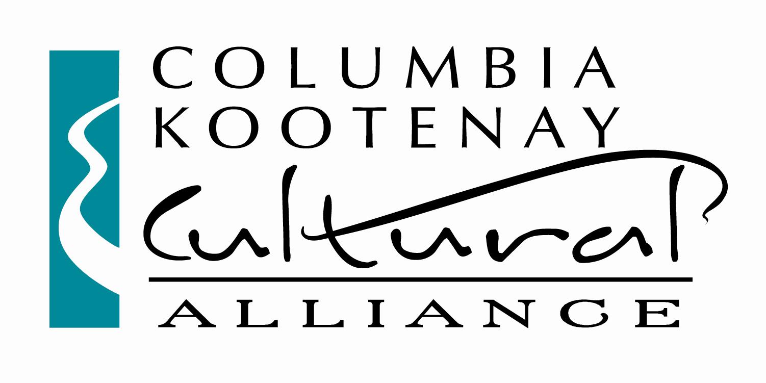 Columbia Kootenay Cultural Alliance logo