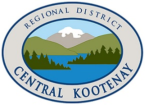 Central Kootenay Regional District logo