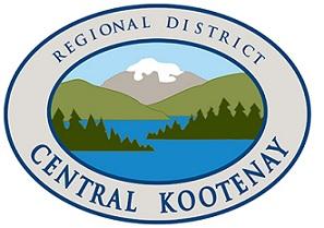 Central Kootenay Regional District logo