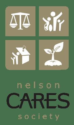 Nelson Cares Society Logo