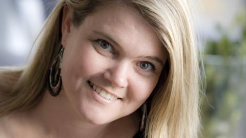 Rebecca Farr
