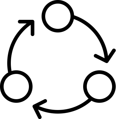 Iterate Icon