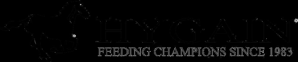 Hygain Logo