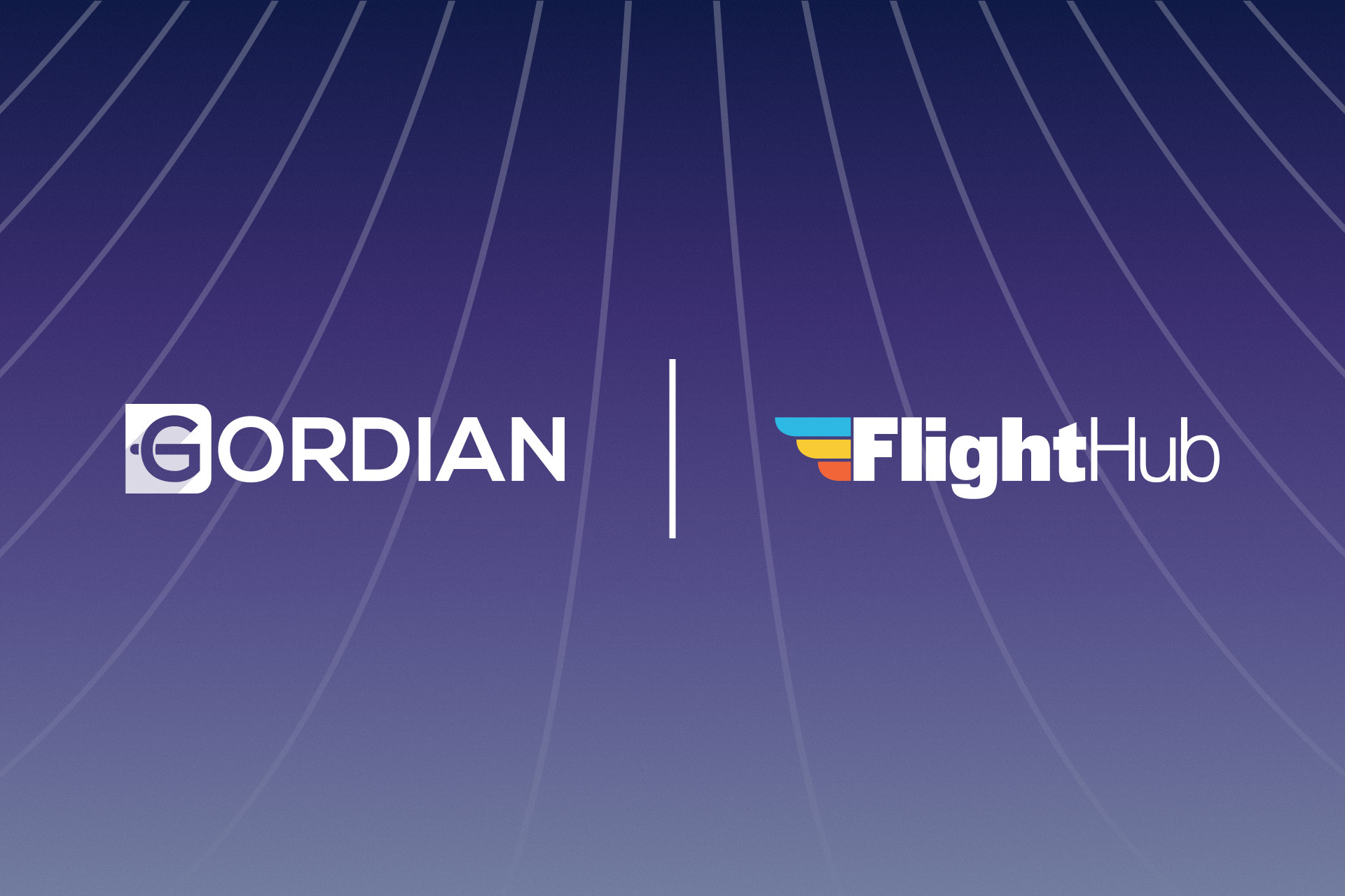 FlightHub expands partnership with Gordian Software after successful pilot program