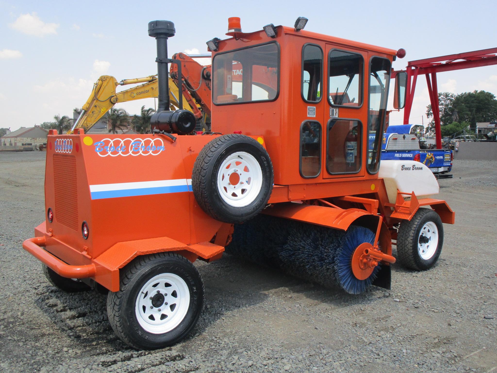 BROCE RJT 350