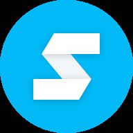 Siteline S logo